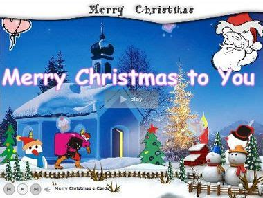 make e cards free ecards merry and happy new year