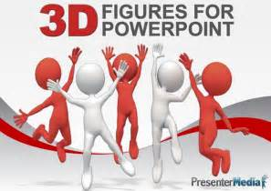 3d Animated Templates For Powerpoint Free by Presenter Media Yourbackupemployee