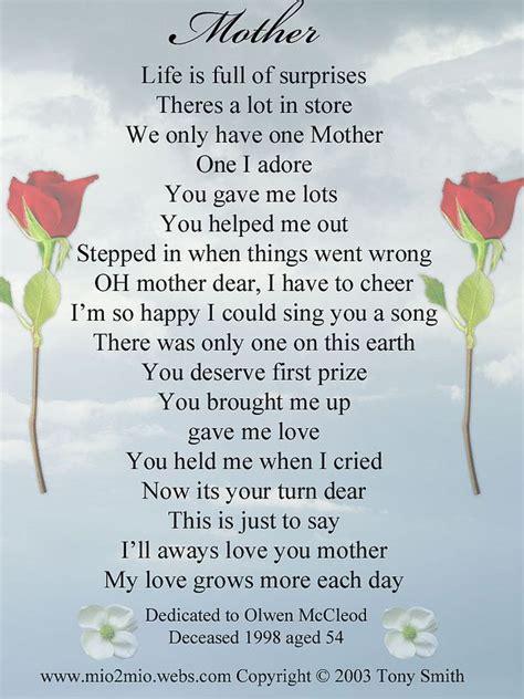 Poem For S Day S Day Poem