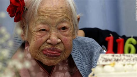 living person world s oldest person dies cnn