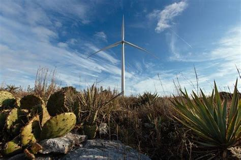 pattern energy logan s gap logan s gap wind facility in texas is now fully operational