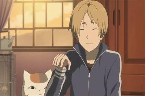 3 Anime Tv by Natsume Yuujinchou Shi Episode 3 Chia Anime