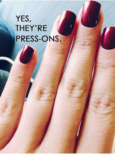 How To Design Press On Nails