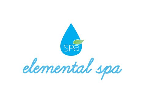 designcrowd participation payments 117 elegant modern logo designs for elemental spa a
