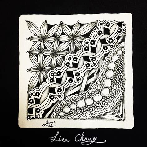 zentangle pattern quipple 3269 best images about doodle art on pinterest zentangle