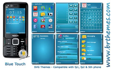 blackberry themes for e63 download free nokia e63 theme creator software backupmanage