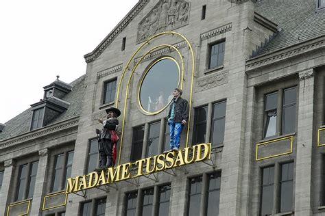 costo ingresso museo delle cere londra madame tussauds il museo delle cere di amsterdam vivi