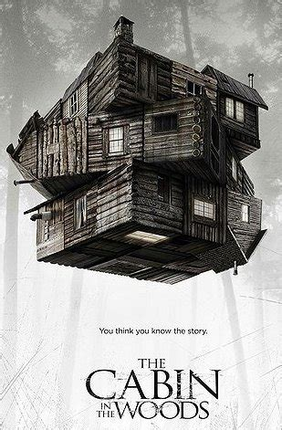 The Cabin In The Woods Rotten Tomatoes by The Cabin In The Woods Politics In The Zeros