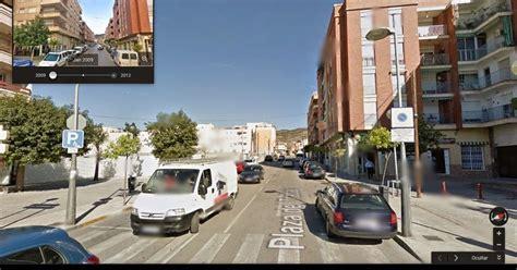 Imagenes Antiguas Street View | ciudad de lorca fotograf 237 as antiguas en google street view