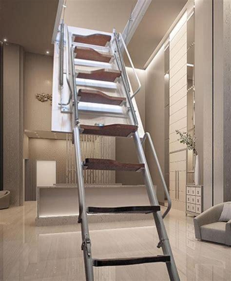 scale botola da soffitto oltre 25 fantastiche idee su scala per soffitta su