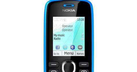 Hp Nokia Kecil review ponsel nokia 112 si kecil cabe rawit gadget lia violin