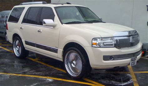 how to learn everything about cars 2008 lincoln navigator l electronic toll collection 2008 lincoln navigator overview cargurus