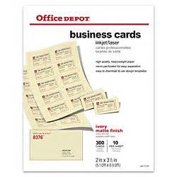 Buy Office Depot R Brand Inkjet Laser Tent Cards Medium 2 1 2in X 8 1 2in Bright White Pack Office Depot Medium Tent Cards Template