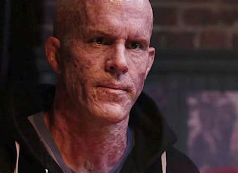 Topeng Deadpool Mask Dead Pool Antihero Xmen X 1 the roles of a lifetime