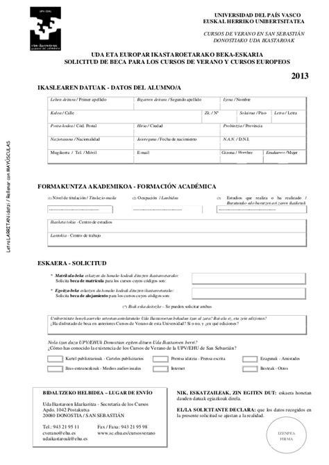becas de verano convocatoria becas de issstecali solicitud becas de 2013jun 25 26 info y formulario curso verano er
