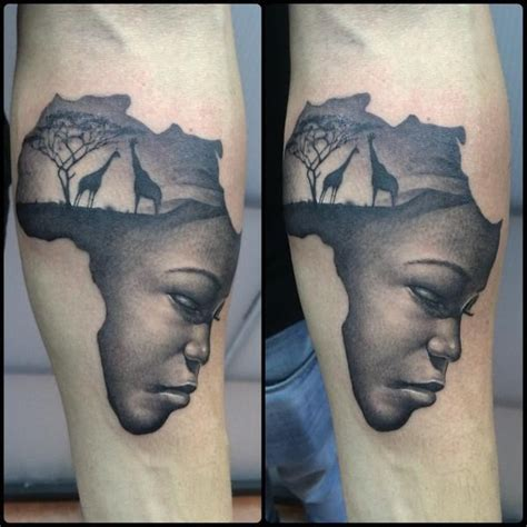 african queen tattoo 25 best ideas about africa tattoos on