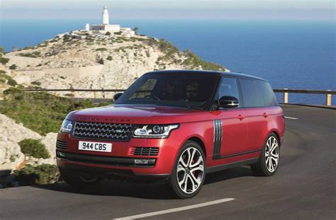 range rover svautobiography dynamic 2017 range rover revealed svautobiography dynamic added