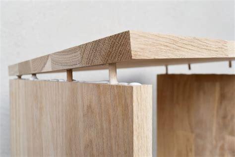 Cubes Bois Rangement by Comment Faire Un Cube De Rangement En Bois Be Frenchie