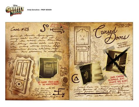 printable journal pages gravity falls gravity falls gravity falls wiki and fall on pinterest