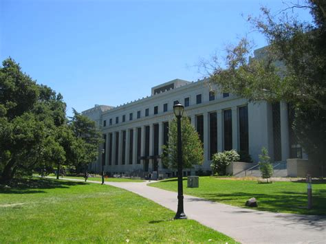 Mba Uc Berkeley by List Of The Best Marketing Mba Programs Getting Into Mba