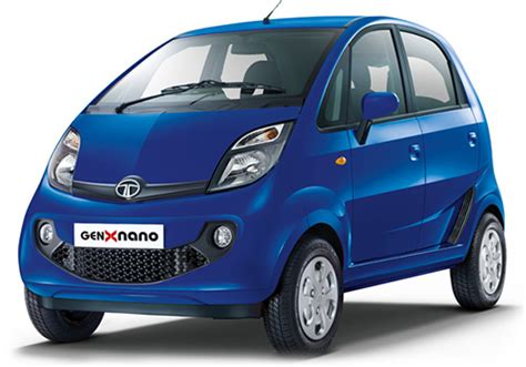 Tata Nano Specifications and Features   CarDekho.com