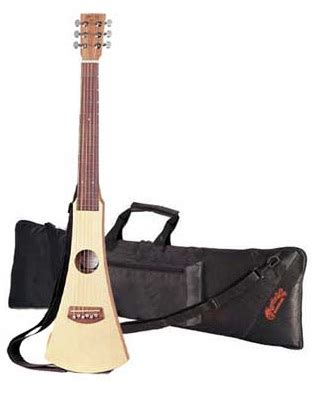 Backpack Kluge By Martin 2 In 1 fall savings event martin backpacker guitar with bag
