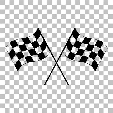 checkered flag background flat checkered flag vector www pixshark images