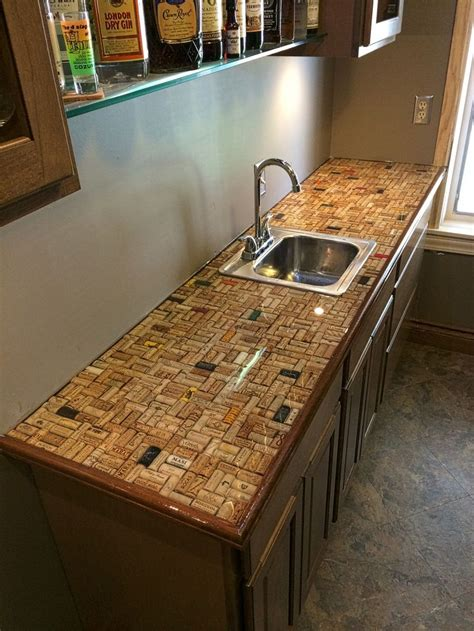 wine cork table top resin 28 best images about epoxy bar tops on coats