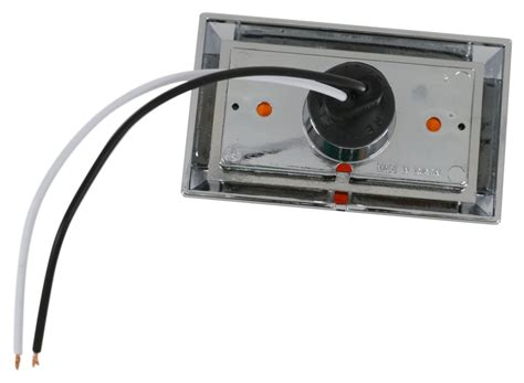 flush mount trailer lights flush mount trailer clearance side marker light with