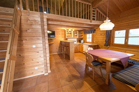 Cabin Resort by Friendly Cabins Edelweiss Lodge And Resort