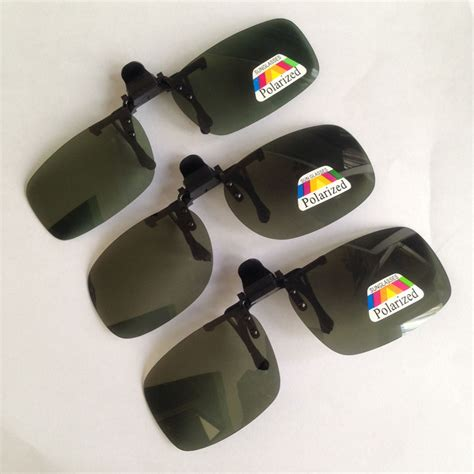 Kacamata Clip On 5 Prime jual kacamata clip on polarized clip on sunglasses