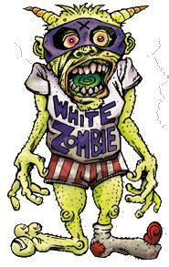 super sexy swinging sounds white zombie astro creep 2000 including the single more
