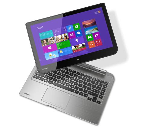 Tablet Laptop toshiba intros new satellites the nd15t notebook encore