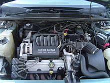 buick v6 motor copro la enciclopedia libre