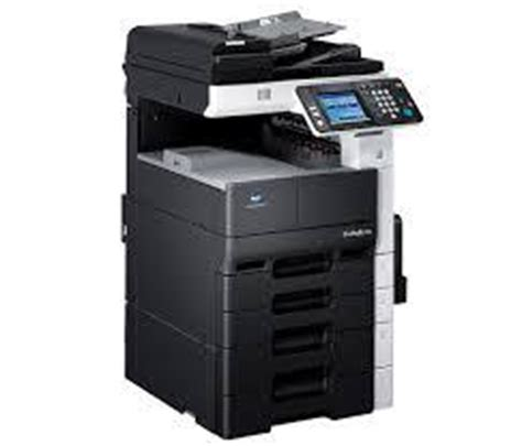 Printer A3 Konica heavy duty konica minolta bizhub 28 end 10 10 2015 6 15 am