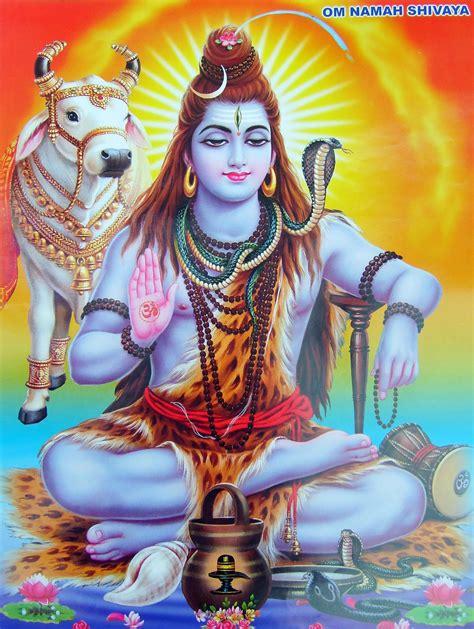 practice  hard lord shiva hindu gods shiva