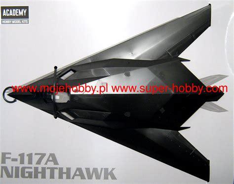 Academy 1 48 F 117a 12265 Nib f 117a last flight academy 12219