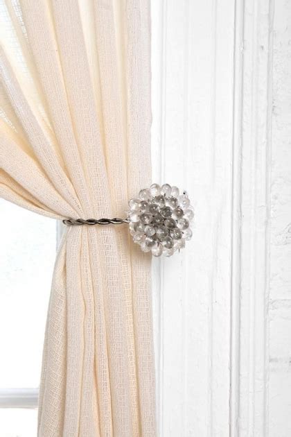 Shower Curtains With Tie Backs Shower Curtain Tie Back Curtain Menzilperde Net