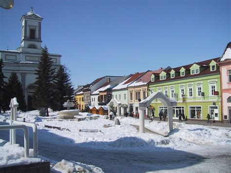 Search Slovakia Poprad