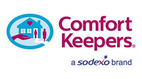 comfort keepers logo nenagh ie