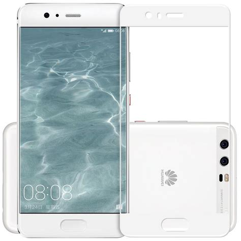 Huawei P10 Tempered Glass Screen Protector Antigores Screen Guard Kaca huawei p10 cover tempered glass screen protector