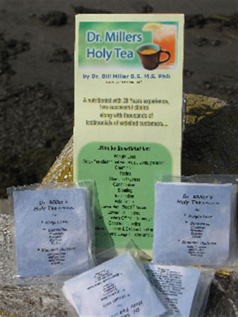 Holy Tea Detox by Holy Tea Dr Miller S Holy Tea Gentle Cleanse Detox