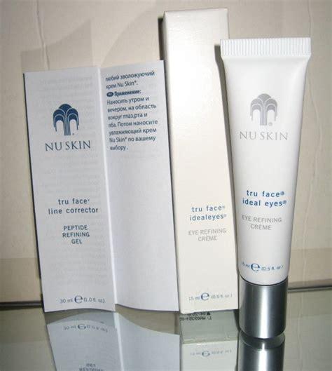 Lipstik Nu Skin jual tru revealing gel nu skin mengecilkan