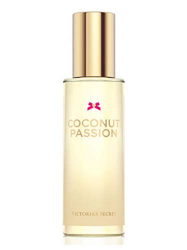 coconut s secret perfume a fragrance