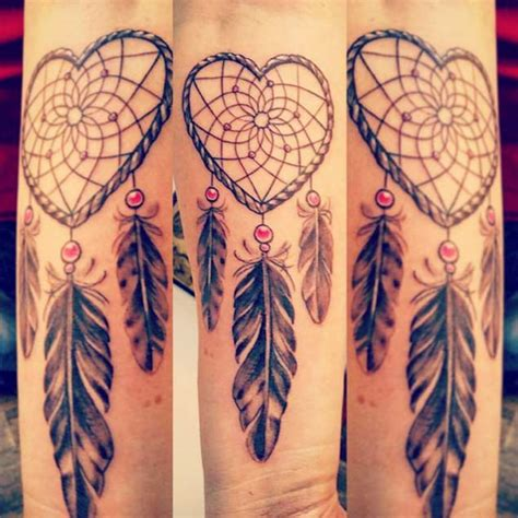 best ever dream catcher tattoo 50 gorgeous dreamcatcher tattoos done right tattooblend