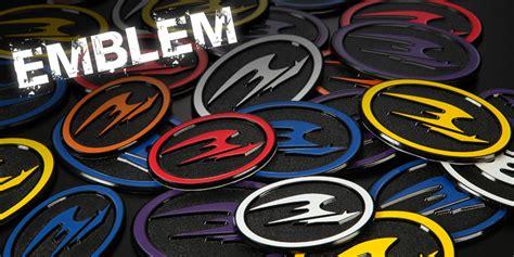 Emblem Wagon R fledermaus emblem フレーダーマウス エンブレム トヨタ 30系 プリウス用 全6色