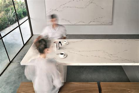 Caesarstone Natural Stone Countertops Chicago  Lewis Floor