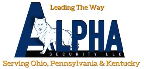 alpha security llc home