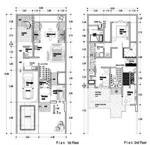 desain denah rumah modern desain rumah modern 2013