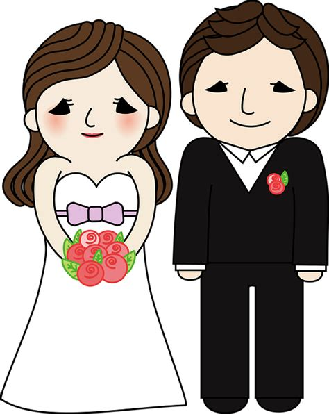 Animasi Wedding Png by обои жених невеста Png Prizetopiki